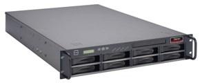 Sonic Server 2U Rack